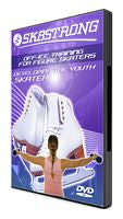 Sk8Strong Developing the Youth Skater DVD