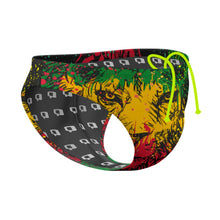 Load image into Gallery viewer, Iron Zion Waterpolo Brief