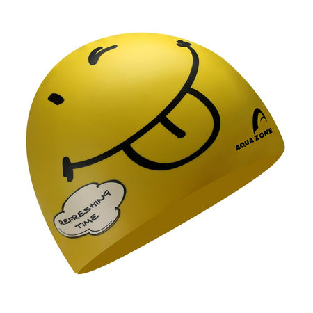 Gorra de Silicon Smile