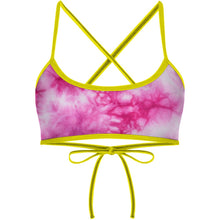 Load image into Gallery viewer, Tie Dye Pink - Ciara Top