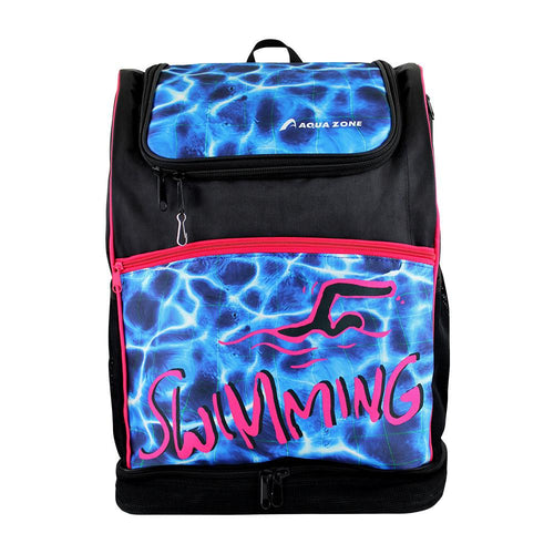 Back Pack AquaZone 2017