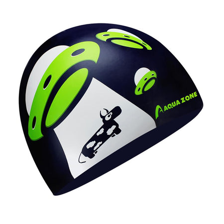 Gorra de Silicon Swim
