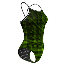 Load image into Gallery viewer, Chlorophyll Lazer - Skinny Strap