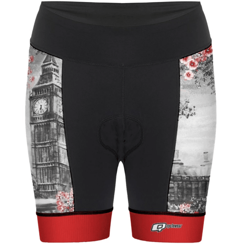 Big Ben - Shorts de ciclismo - Aquashop