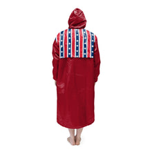 Load image into Gallery viewer, Putting on the Spitz Parka