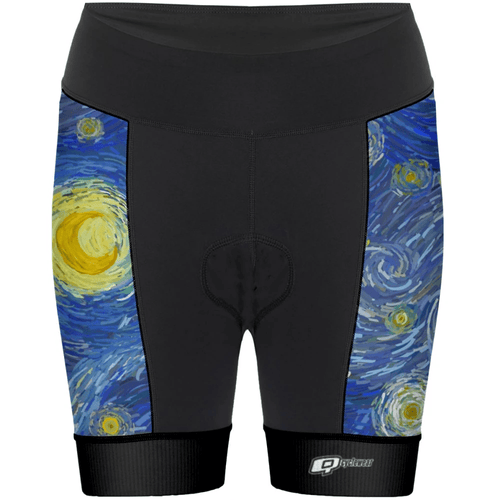 Starry - Shorts de ciclismo - Aquashop