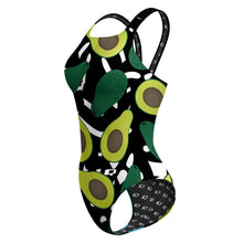 Load image into Gallery viewer, Avocado Classic Strap