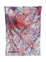 Load image into Gallery viewer, Thought en Rouge Mesh Bag
