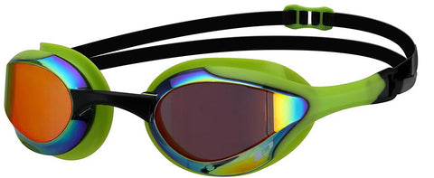 Goggle Mirror Q Tech + - aquashop