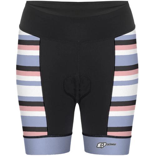 Pink Cool - Shorts de ciclismo - Aquashop