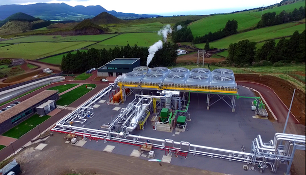 Geothermal Energy In The Azores - Sustainability At It's Finest