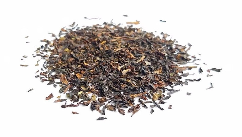 Broken Leaf - Loose Leaf Black Tea
