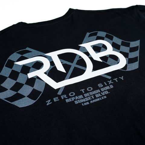 RDB FLAG T-SHIRT