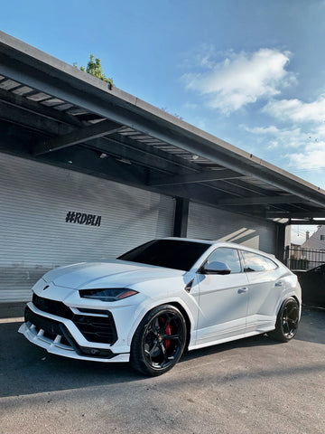 1016 Industries Lamborghini Urus Lowering Links