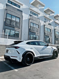 1016 Industries Lamborghini Urus FULL WIDEBODY