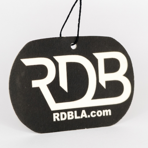 RDBLA Rose Air Freshener (3 Pack)