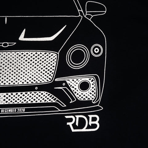 RDB DECEMBER 2020 LIMITED EDITION T-Shirt