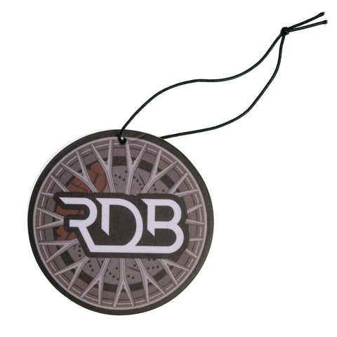 RDB Wheel Air Fresheners (3 Pack)