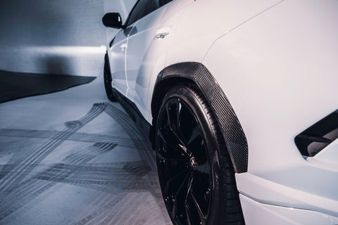 1016 Industries Lamborghini Urus Fender Arches
