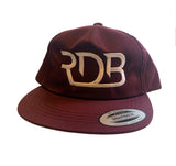 SnapBack Hat (3 Colors Available)