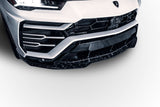 Copy of 1016 Industries Lamborghini Urus Front Top Spoiler
