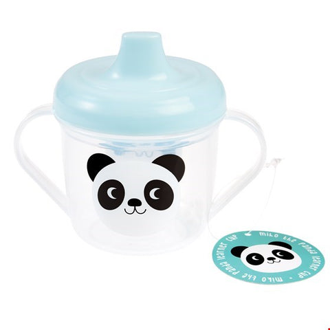 Miko the Panda Children's Beaker