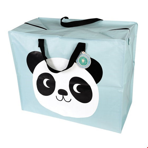 Miko the Panda Jumbo Shopper