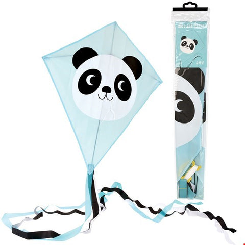 Miko the Panda Kite