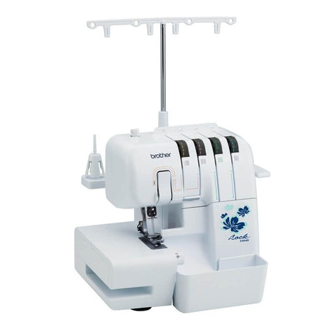 Brother 2504D Overlocker