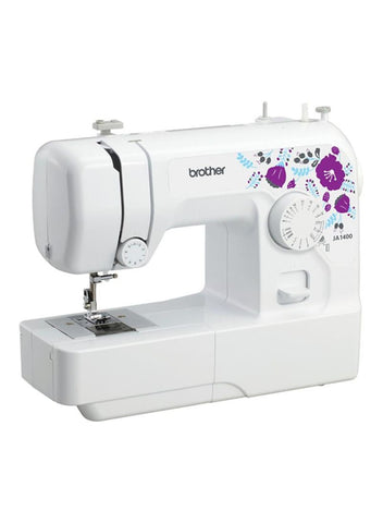 JA1400-3P Basic Multi Purpose Sewing Machine
