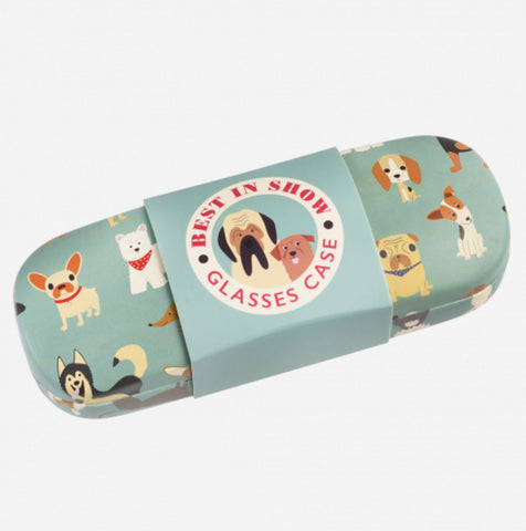Best in Show Glasses Case