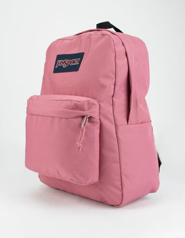 Superbreak JS Backpacks
