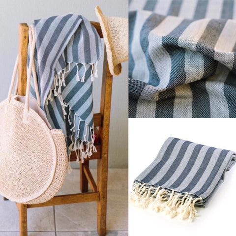 HYAT - Turkish Towel/Throw