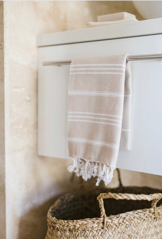Elim Hand Towels