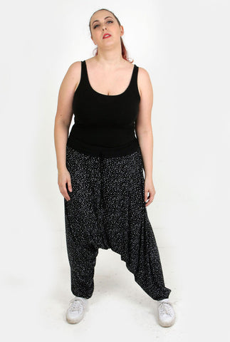 Plus Size Women Shalwar