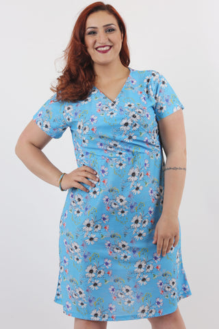 Ivans Shop Plus Size Women Dresses