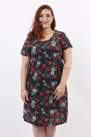 Ivans Shop Plus Size Women  Dress