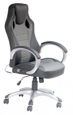 2.0 Bluetooth Sound Office Chair | #0777001