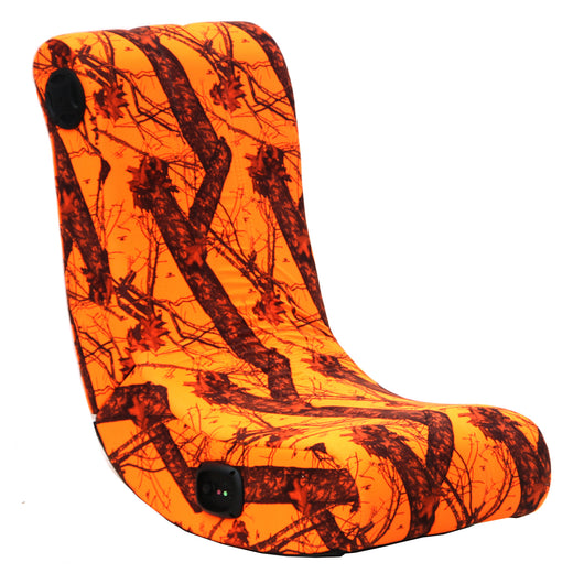 Blaze Orange Breakup Country Mossy Oak 2.0 Floor Rocker (#5165101)