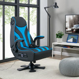 Back-To-School Xbox® Gamer Bundle (Sound Game Chair & Custom Controller)