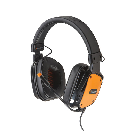 X Rocker XH2 MultiPlatform Headset (#5188001)