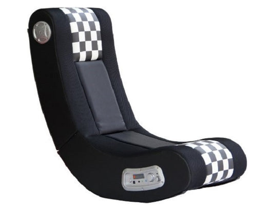 X Rocker® V Rocker® Gaming Chair with 2.1 Surround Sound Wireless