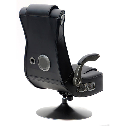 Superior ... X Rocker® X Pro Pedestal Gaming Chair With 2.1 Bluetooth® Audio  (#5148601 ...