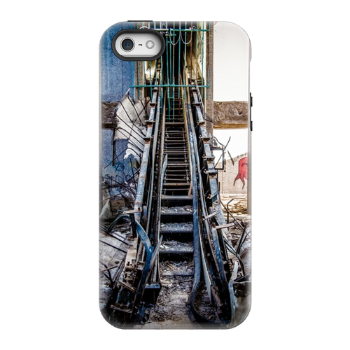 Stairway to Heaven Phone Cases
