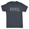 The Gospel Next Level Men's Triblend