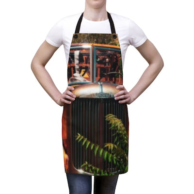 The Mack by Asher Apron