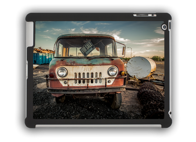 Jeep Thing Ipad Case