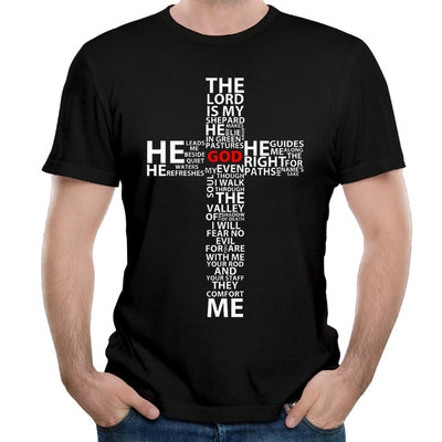 The Cross T Shirt