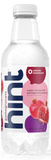 Pomegranate Hint Water, 16.9 Ounce Bottles (Pack of 12)