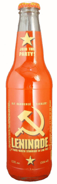 Leninade, 12 Ounce Bottles (Pack of 24)